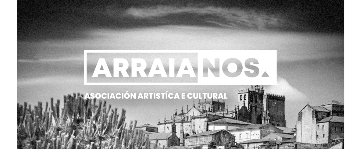 arraianos intro web